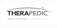 logo Therapedic